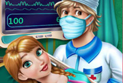 game Anna Resurrection Emergency