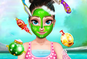 game Anna Yoga Makeover