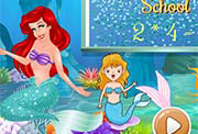 game Ariel Underwater School