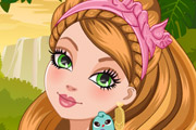 game Ashlynn Ella Enchanted Makeover