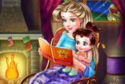 game Baby Fairytale