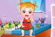 game Baby Hazel Dental Care