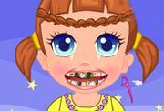 game Baby Seven Dental Care