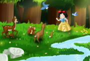 game Baby Snow White Adventure