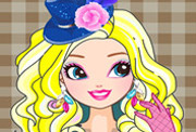 game Barbie Make Up