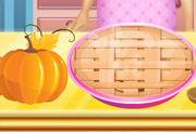 game Barbie Perfect Pumpkin Pie