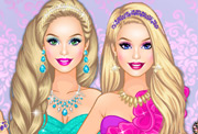 game Barbie Princess Date