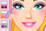 game Barbie Summer Make-up Trends