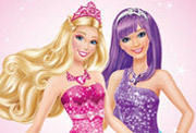 game Barbie the Princess and the Popstar