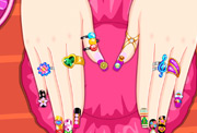 game Beauty Nail Art Salon