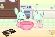 game bunnies kingdom cooking