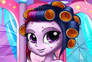 game Canterlot Girls Real Makeover