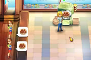game Chocolate Shop Frenzy