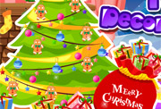 game Christmas Tree Decoration 2