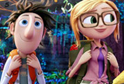 game Cloudy with a Chance of Meatballs 2 Numbers