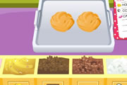 game Cooking Cookies