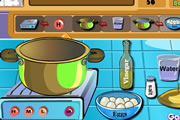 game Cooking Show Deviled Eggs