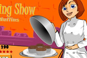 game Cooking Show Muffins