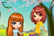 game Cuties Trend Spring Fashion