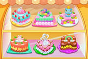 game Decorating Trollz Cakes