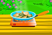 game Didi House Cooking 16