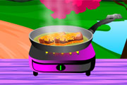 game Didi House Cooking 22