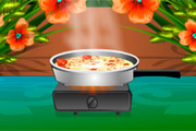 game Didi House Cooking 26