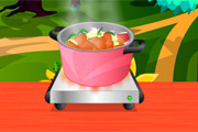 game Didi House Cooking 27
