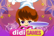 game Didi House Cooking 6