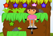 game Dora Adventure With Stars