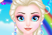 game Elsa is Getting Married