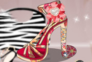 game Fabulous High Heel Styles
