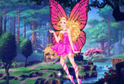 game Fairy Barbie Dress Up Games