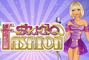 game Fashion Studio - Popstar Outfit