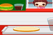 game Fast food