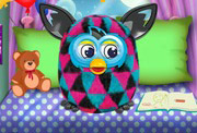 game Furby Hidden Objects