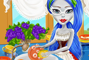 game Ghoulia Yelps Great Cleaning