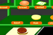 game Hamburger