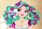game Madeline Hatter Hair And Facial