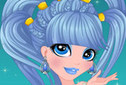 game Makeover Ice Princess