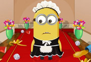 game Minion Groom The Room
