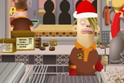 game Mr. Meaty Holiday Havoc