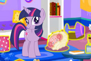 game My Little Pony Holiday Prep