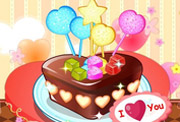 game My Lovely Cake