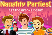 game Naughty Parties