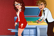game Naughty Secretary
