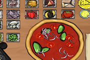 game Pappas Pizza