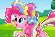 game Pinkie Pie Rainbow Power Style