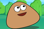 game Pou Back Home