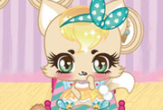 game Pretty Pussycat Dress Up